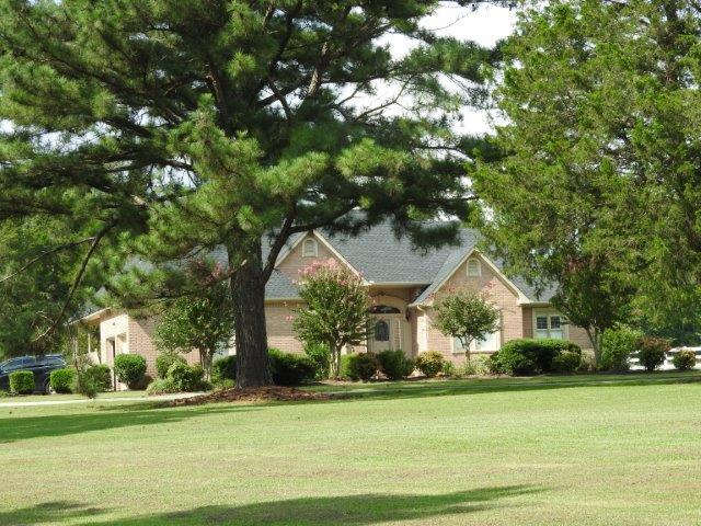 1262 Perkins Wood Road, Hartselle, Alabama 35640