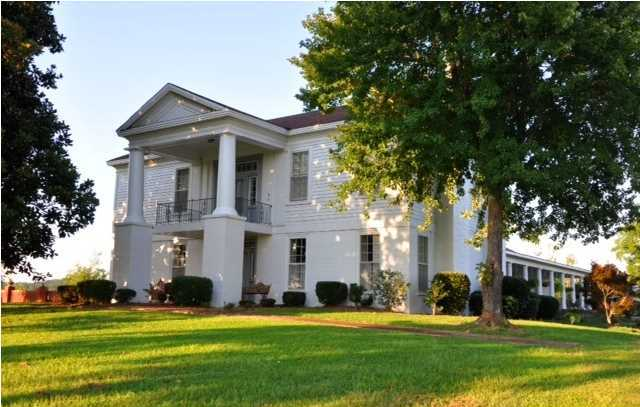1568 CURRY STATION RD, Munford, Alabama 36268