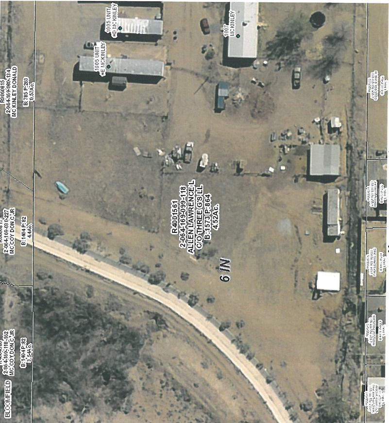 1005 McKinley, Bloomfield, New Mexico 87413