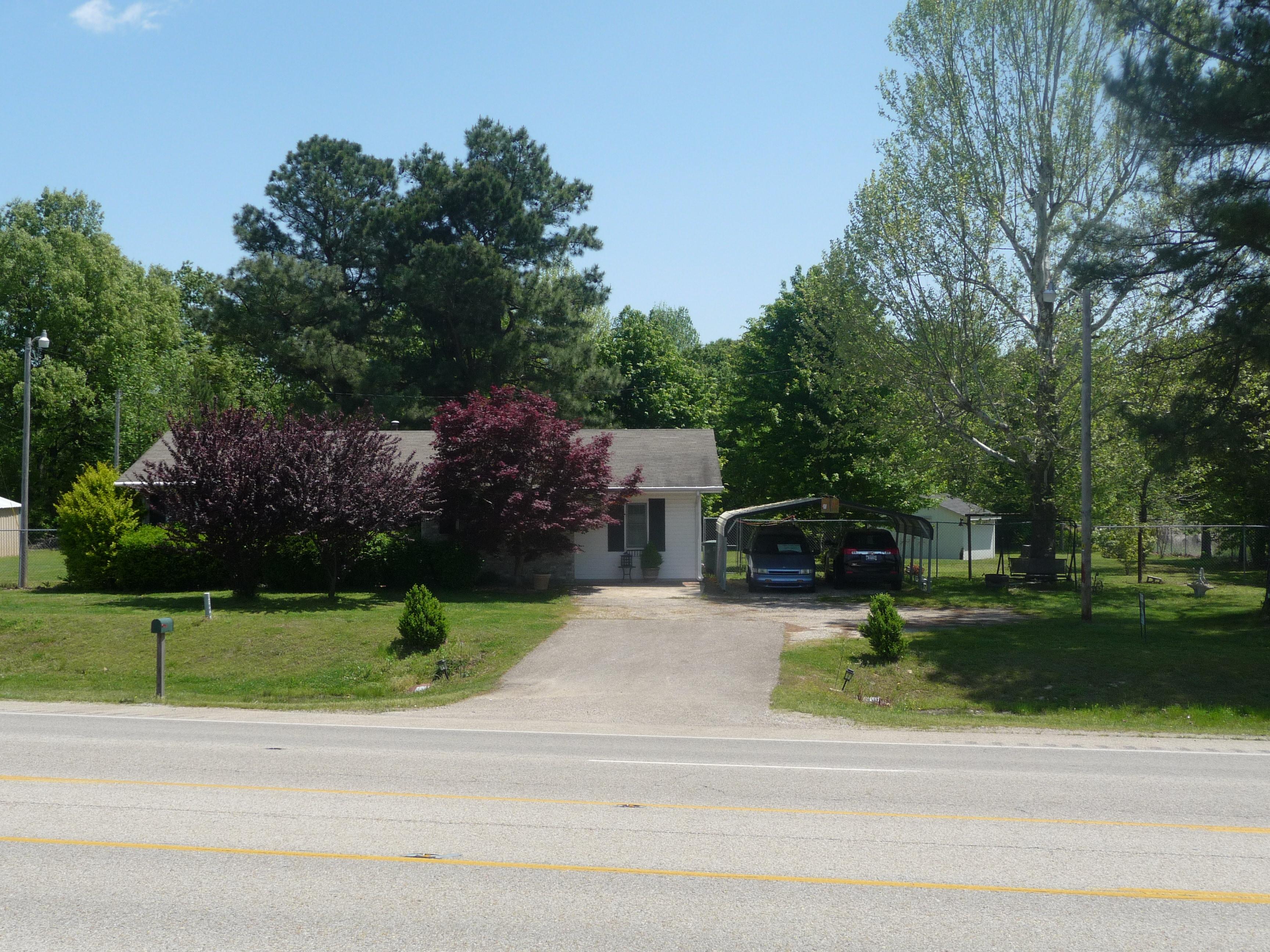 10986 Hwy 49 N, Brookland, Arkansas 72417