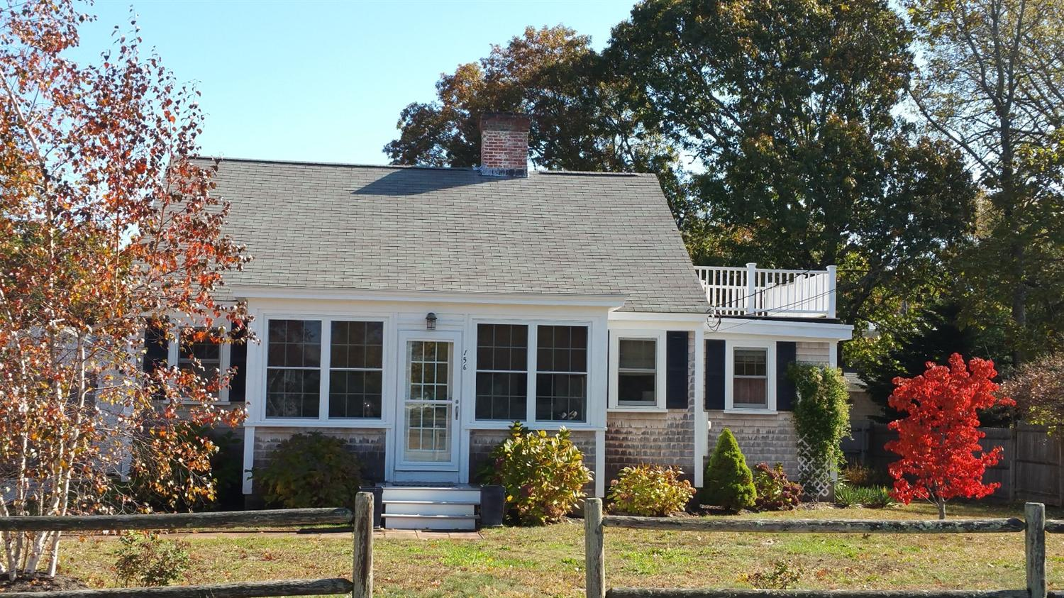 156  Berry Ave, West Yarmouth, Massachusetts 02673