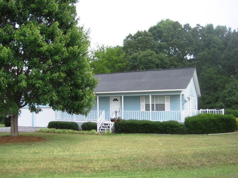 650 County Road 513, Centre, Alabama 35960