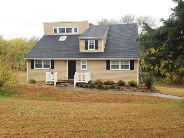 107 Willow Ct., Ringgold, Virginia 24586