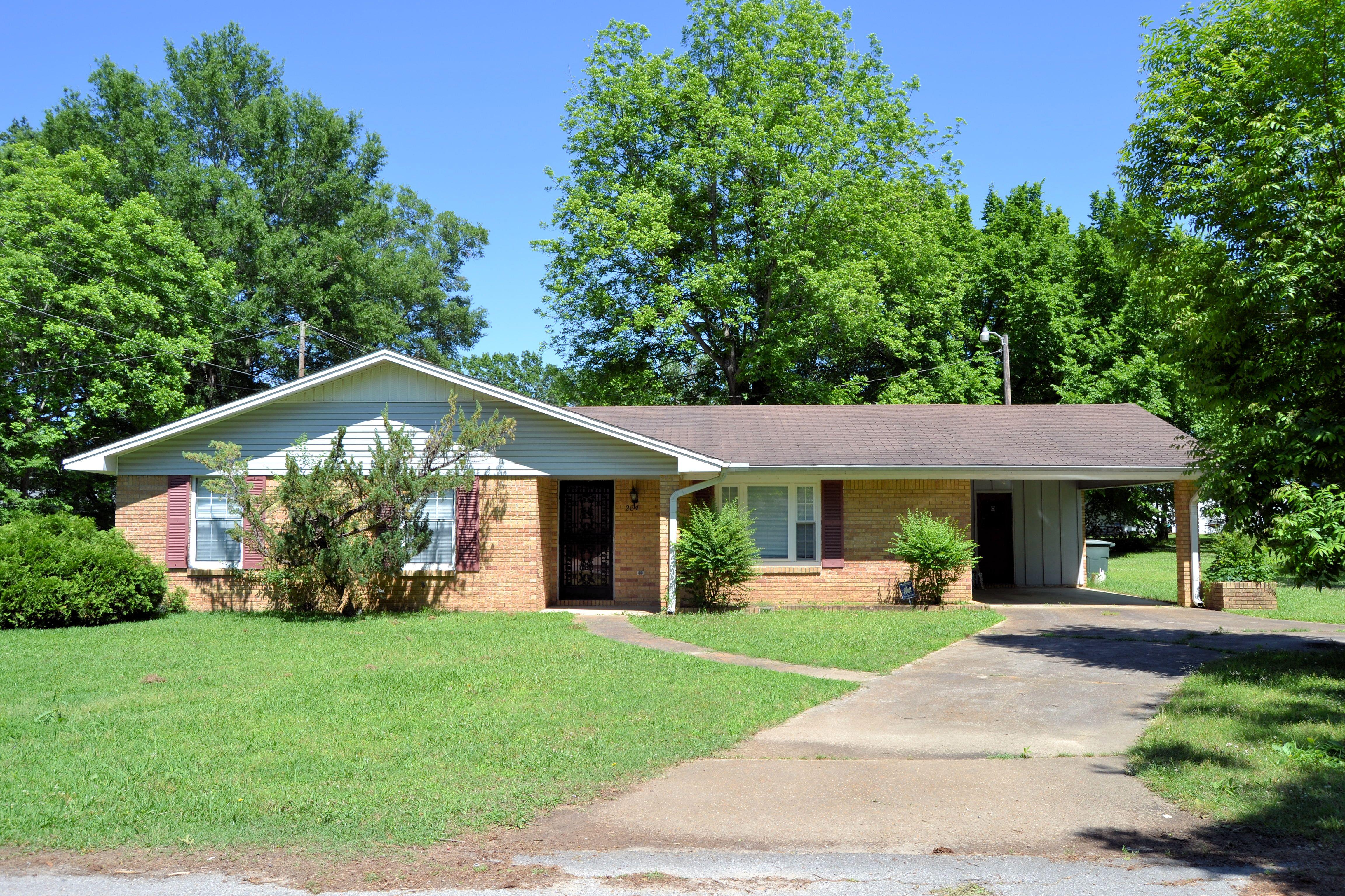 264 Mullen Ave., Nettleton, Mississippi 38858