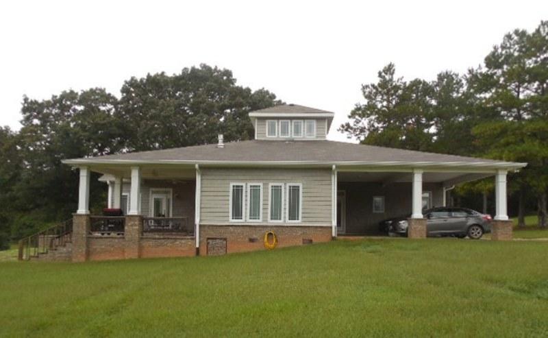 2741 POSSUM TROT RD, Piedmont, Alabama 36272