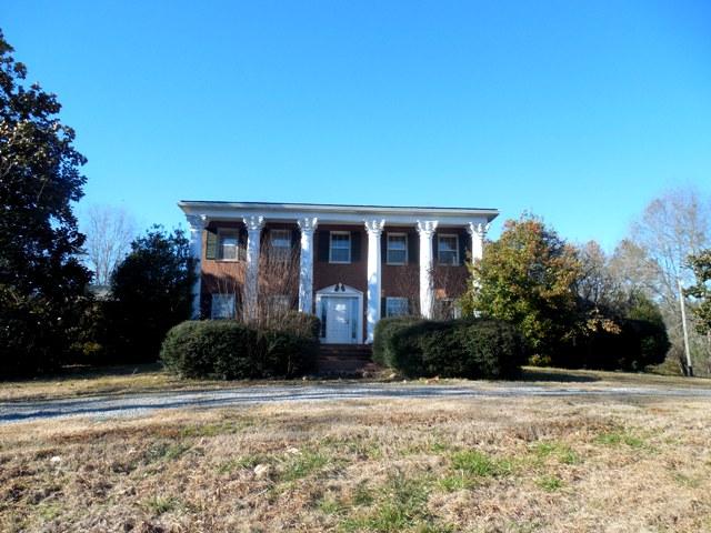 296 Flying L Ranch RD, Talladega, Alabama 35160