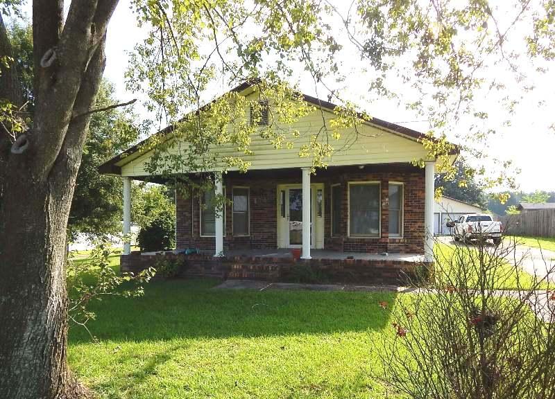 1118 Lonesome Bend Road, Glencoe, Alabama 35905