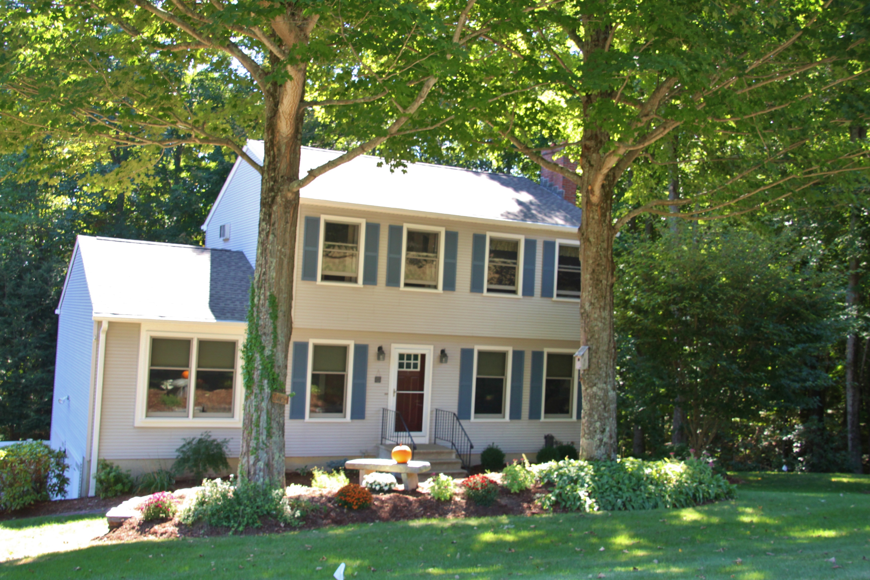 73 Mountain Ridge Rd., Coventry, Connecticut 06238