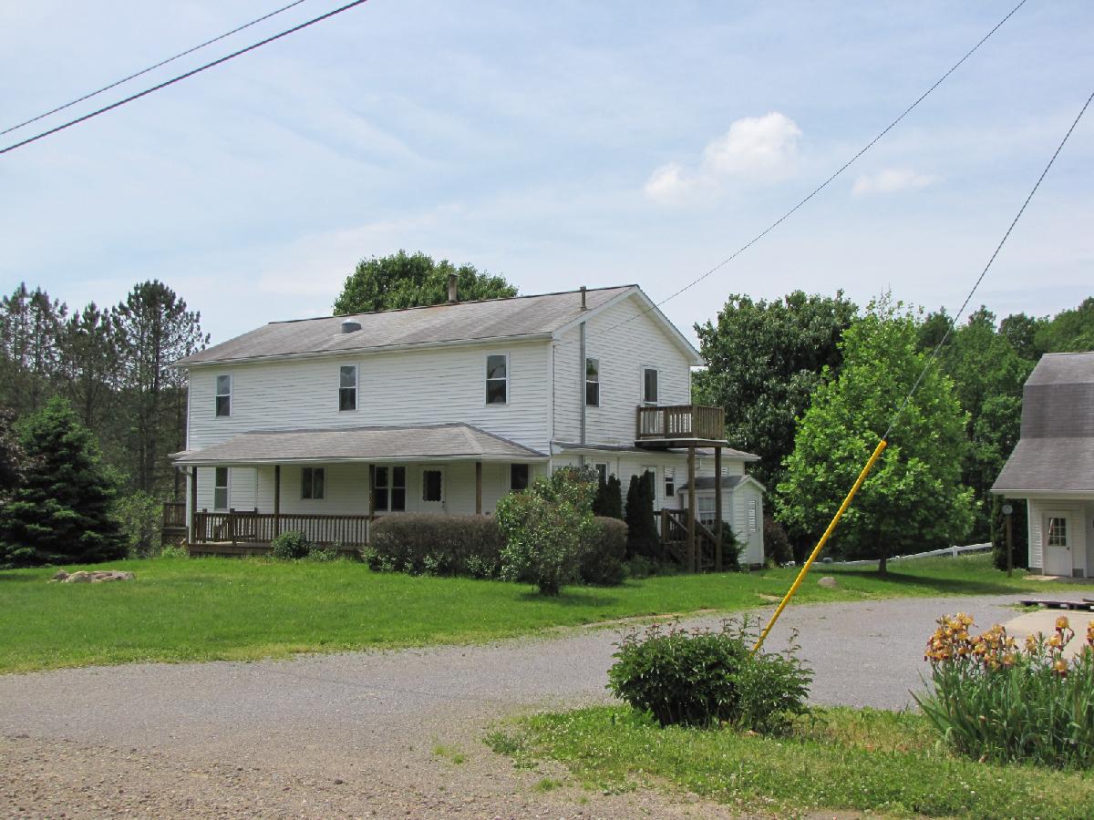 9351 McFadden Road, Guys Mills, Pennsylvania 16327