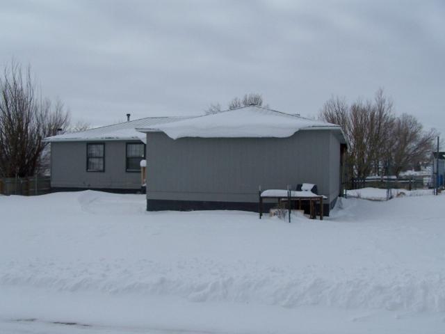 1006 & 1008 Beryl Drive , Hanna, Wyoming 82327
