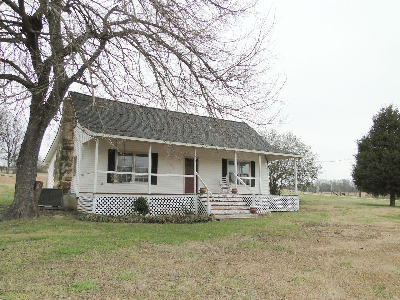 3373 County Road 214, Hillsboro, Alabama 35643