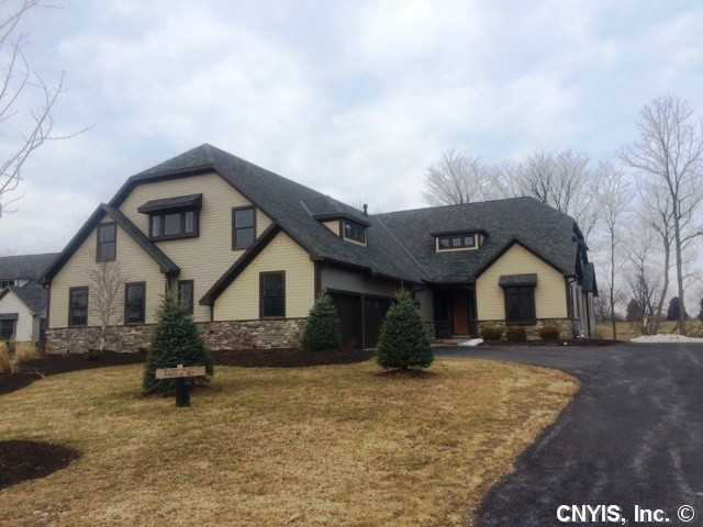 116 Buchmans  Close Circle, Fayetteville, New York 13066