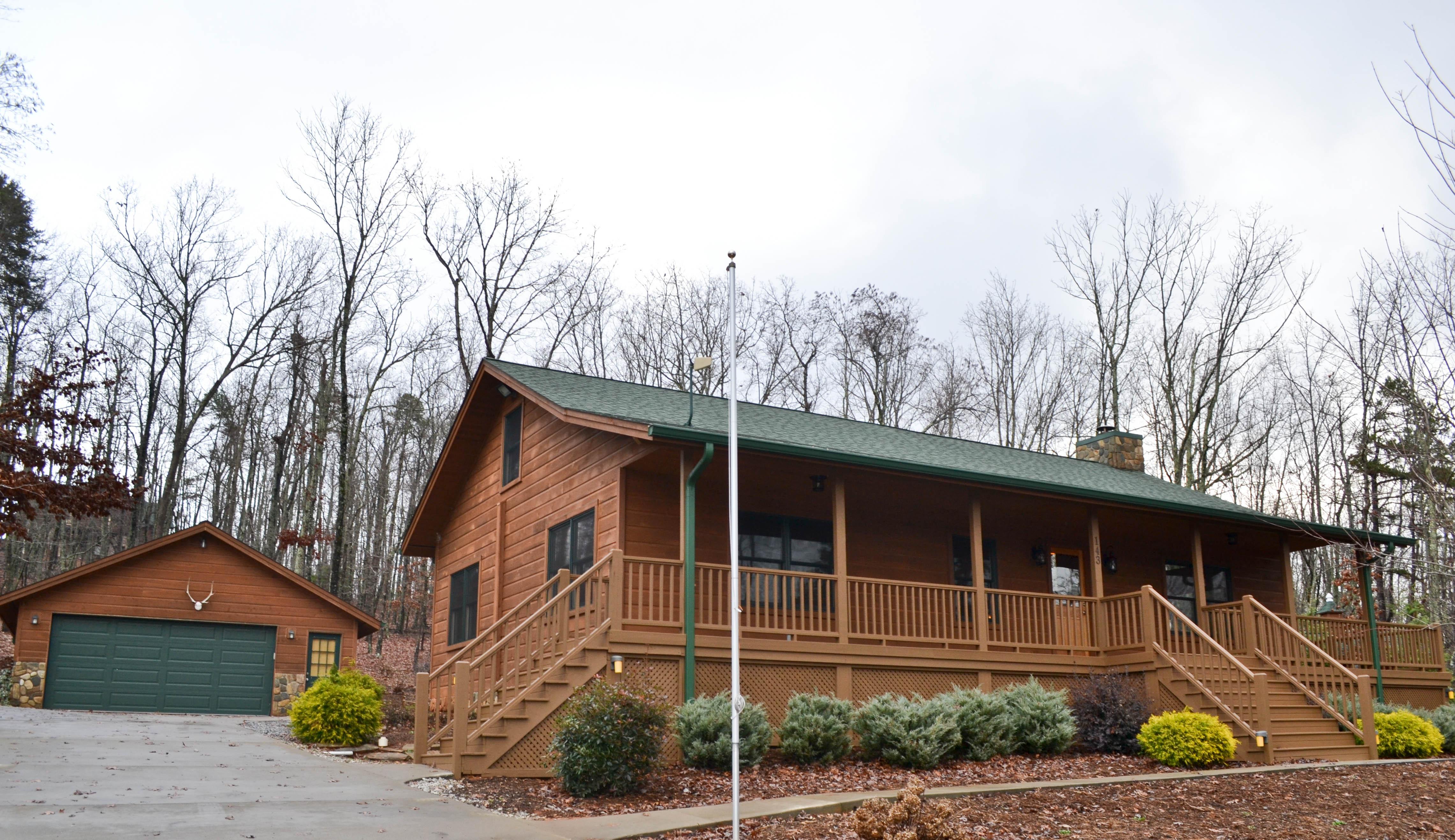 143 Mountain Vista Dr, Nebo, North Carolina 28761