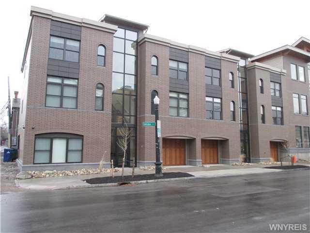 468 Delaware Avenue #202, Buffalo, New York 14202