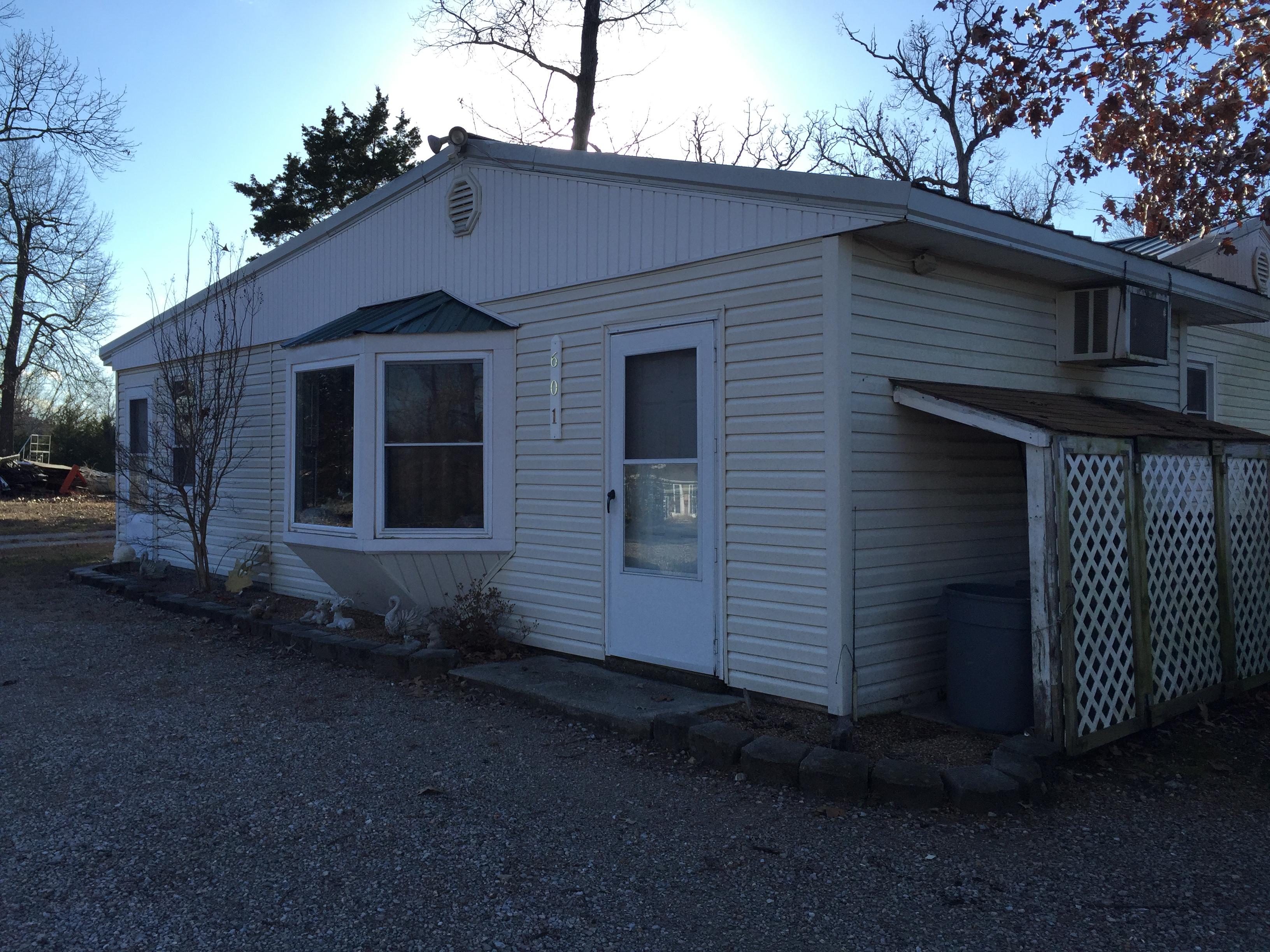601 Shorecrest Drvie, Bull Shoals, Arkansas 72619