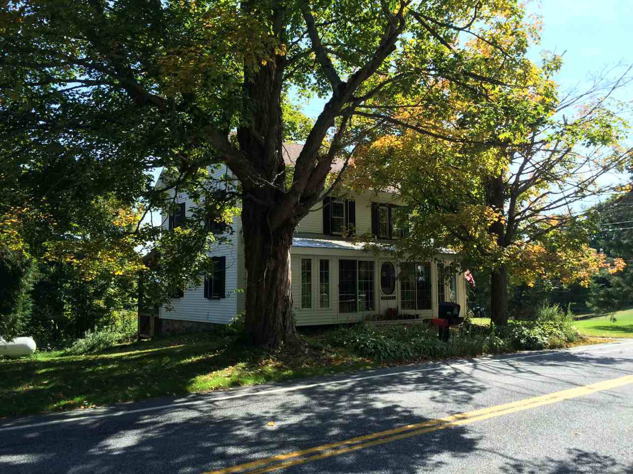 470 Coolidge Hill Road, Diamond Point, New York 12824