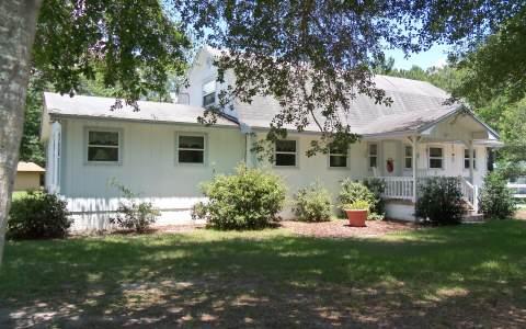 4693 Jewel Drive, Callahan, Florida 32046