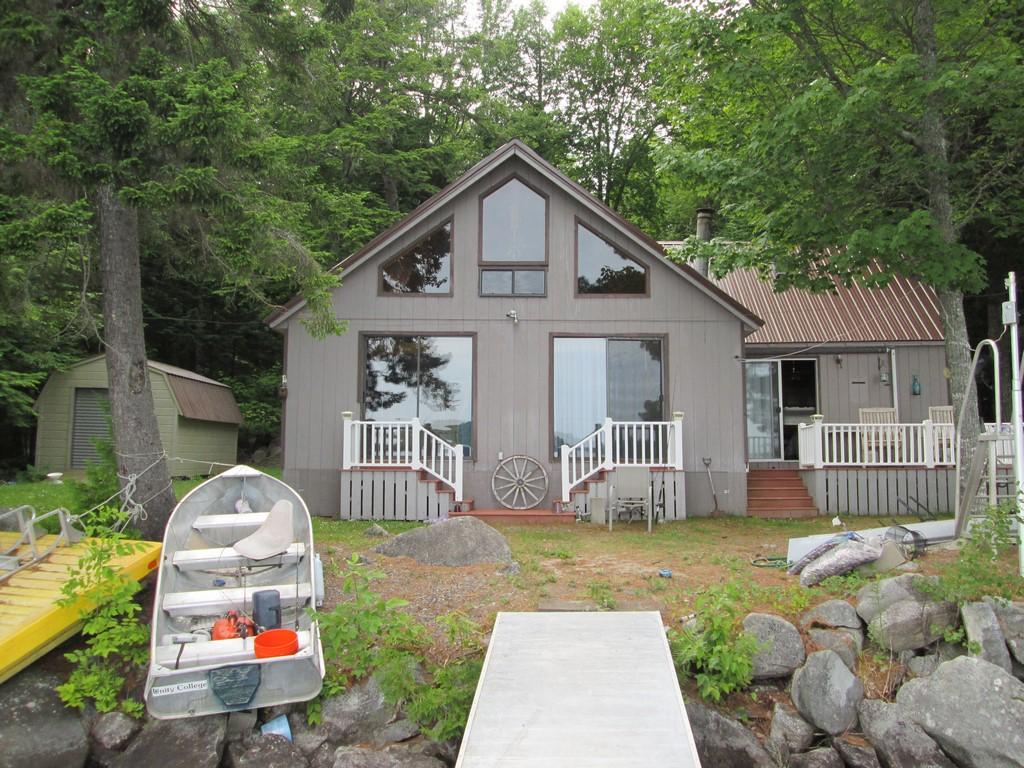 320 Cedar Lake Road, T3 R9 Nwp, Maine 04462