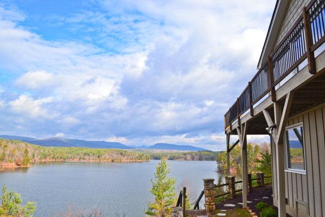 612 Lakeview Hills, Nebo, North Carolina 28761