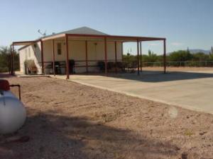 608 N Cholla Street, Roosevelt, AZ 85545