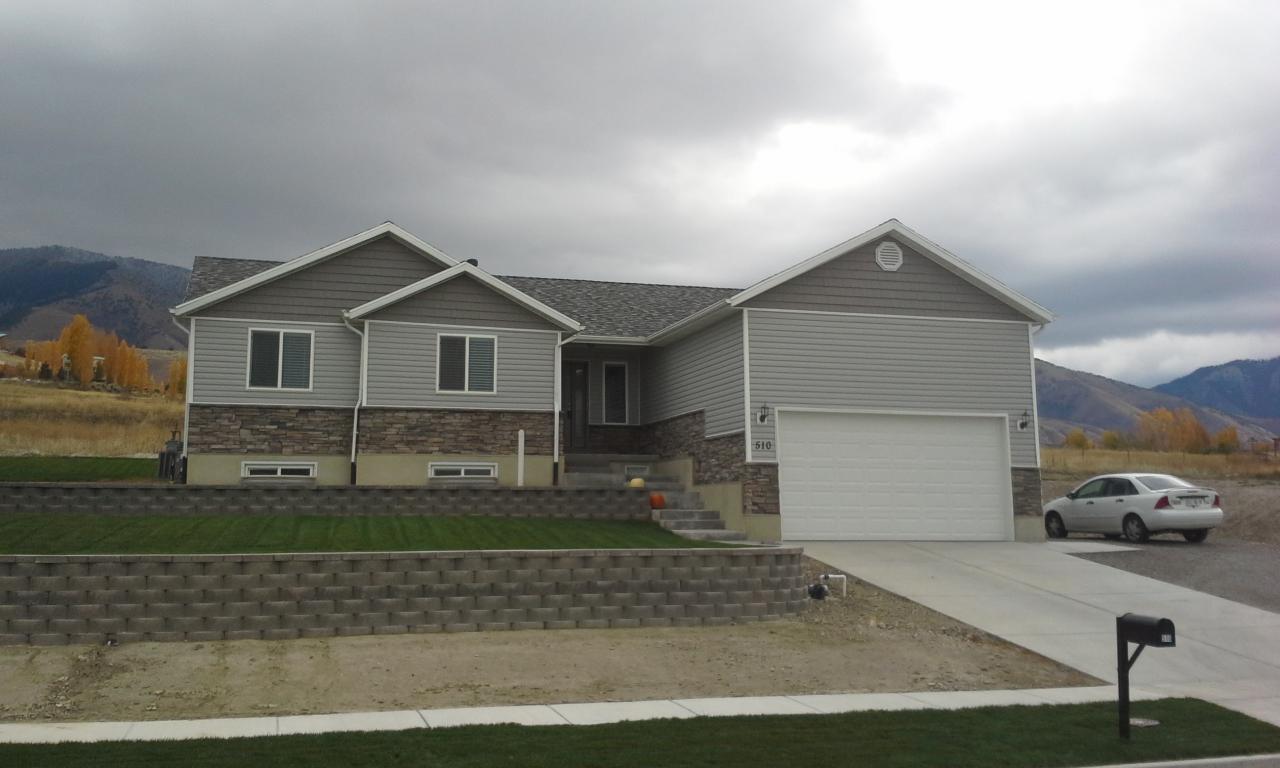 510 N 750 E, Hyde Park, Utah 84318