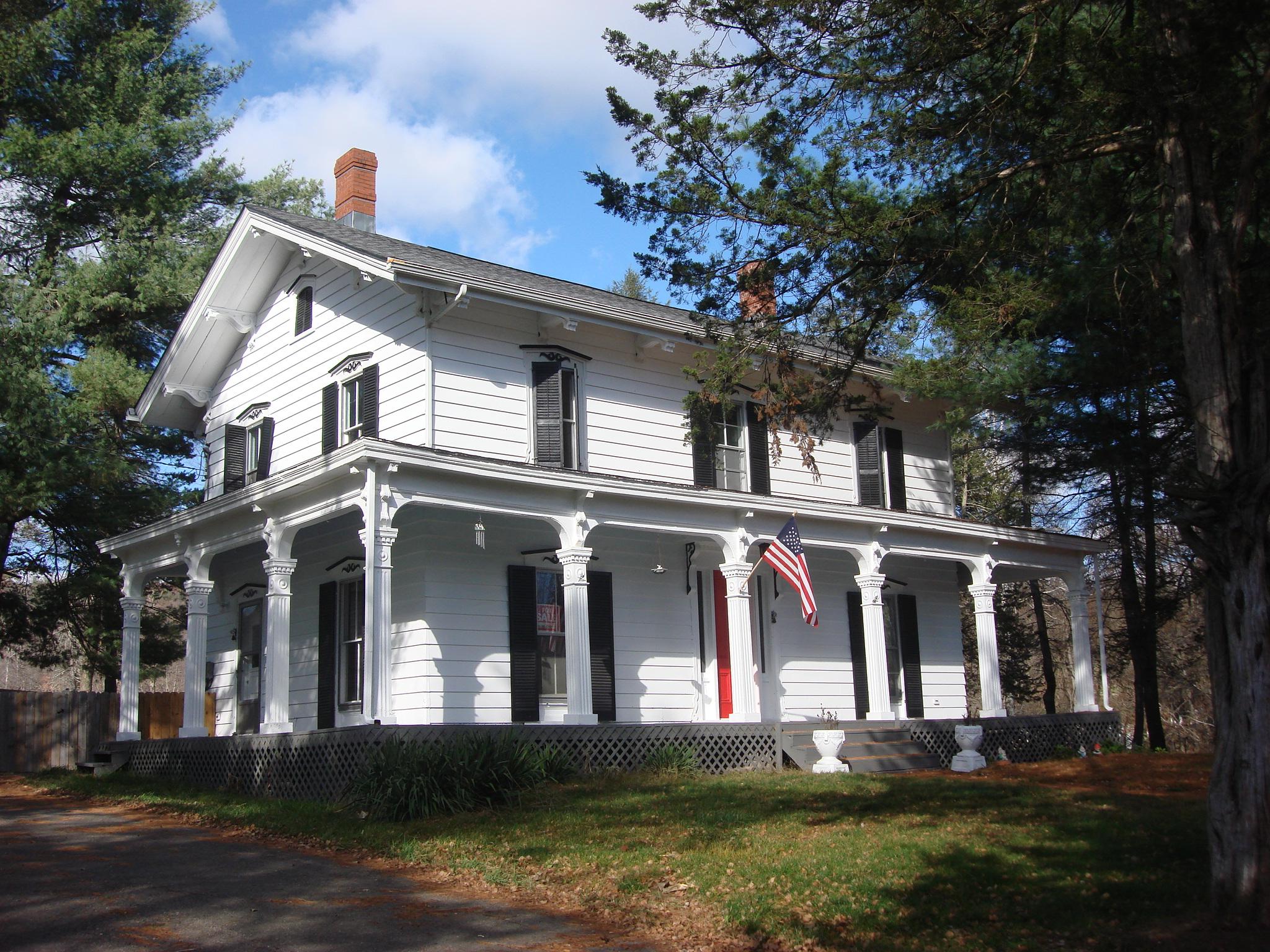 366 Lacey Street, Laceyville, Pennsylvania 18623
