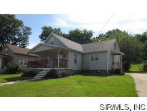 1006 Liberty St., Evansville, Illinois 62242