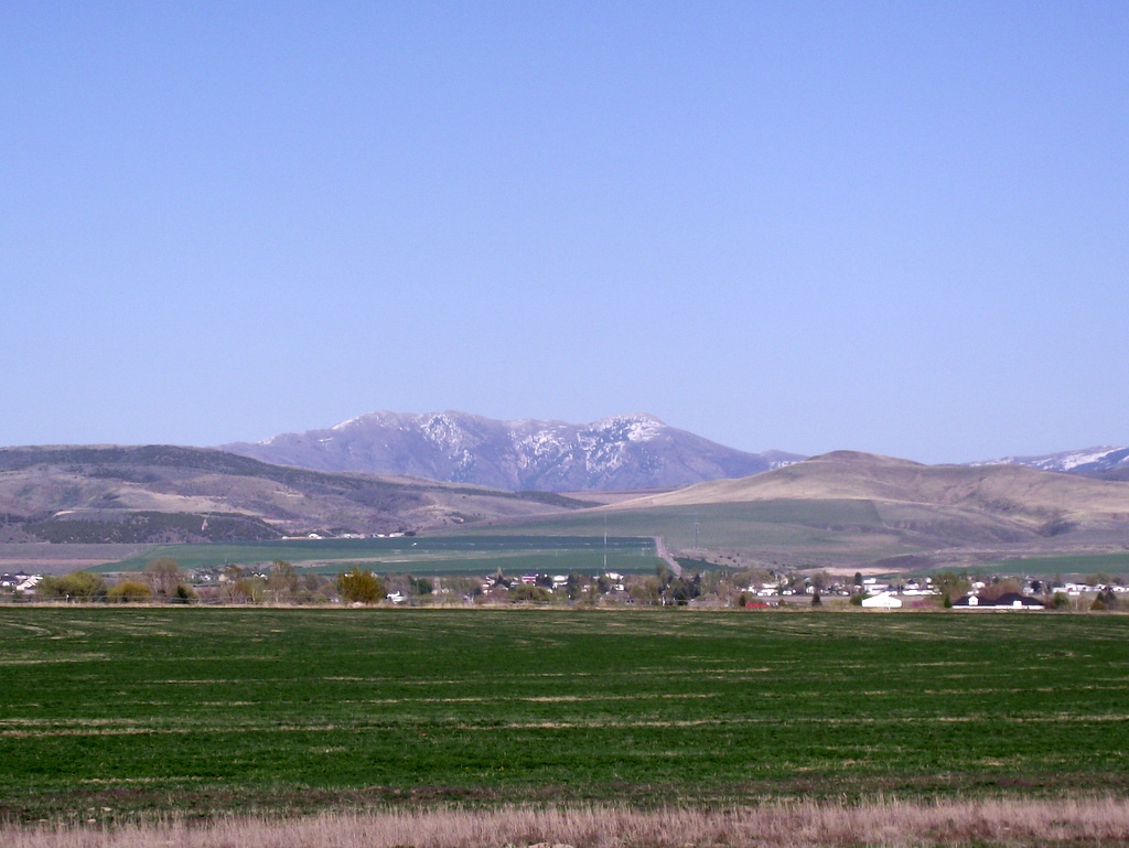 13568 Philbin Rd, Chubbuck, Idaho 83202