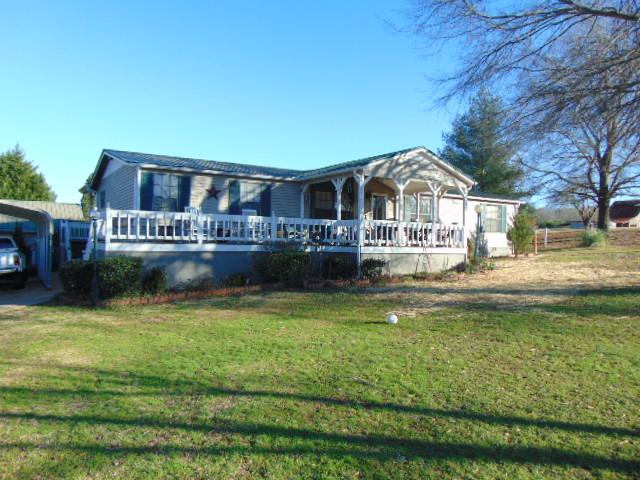 1690 State Farm Rd, Alexandria, Alabama 36250