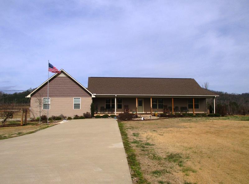 8295 Shoal Creek Road, Ashville, Alabama 35953