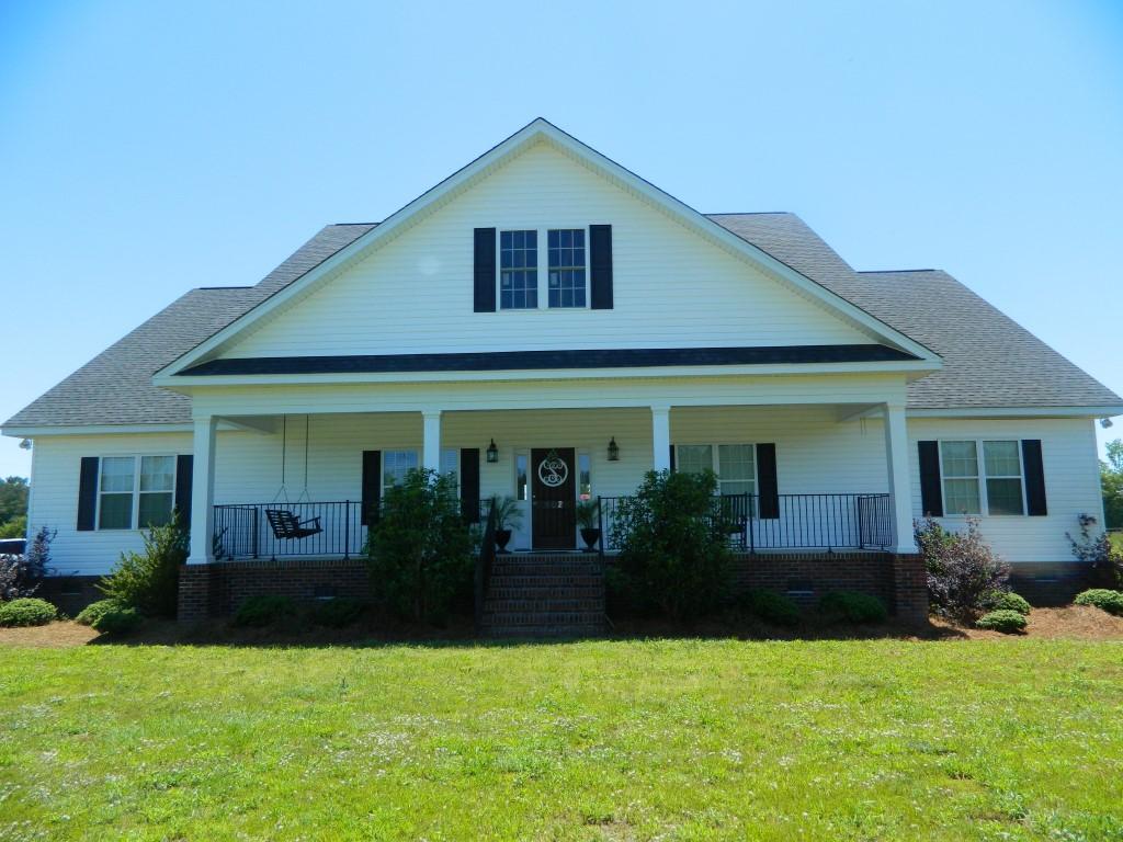 902 Cubie Road, Effingham, South Carolina 29541