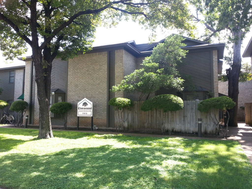 1915 S 10th #101 A, Waco, Texas 76707