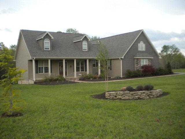 645 Walnut Creek Road, Danville, Virginia 24540