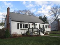 180 North St., Walpole, Massachusetts 02081