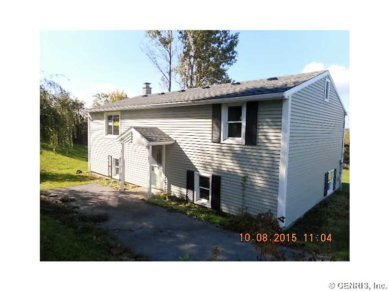 6118 State Route 15A, Canandice, New York 14560