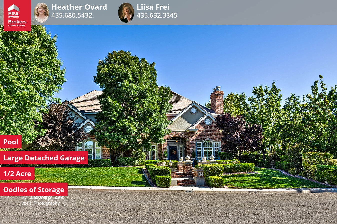 3120 Somerset, Santa Clara, Utah 84765