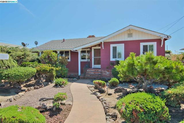451 ELSIE AVE, San Leandro, California 94577