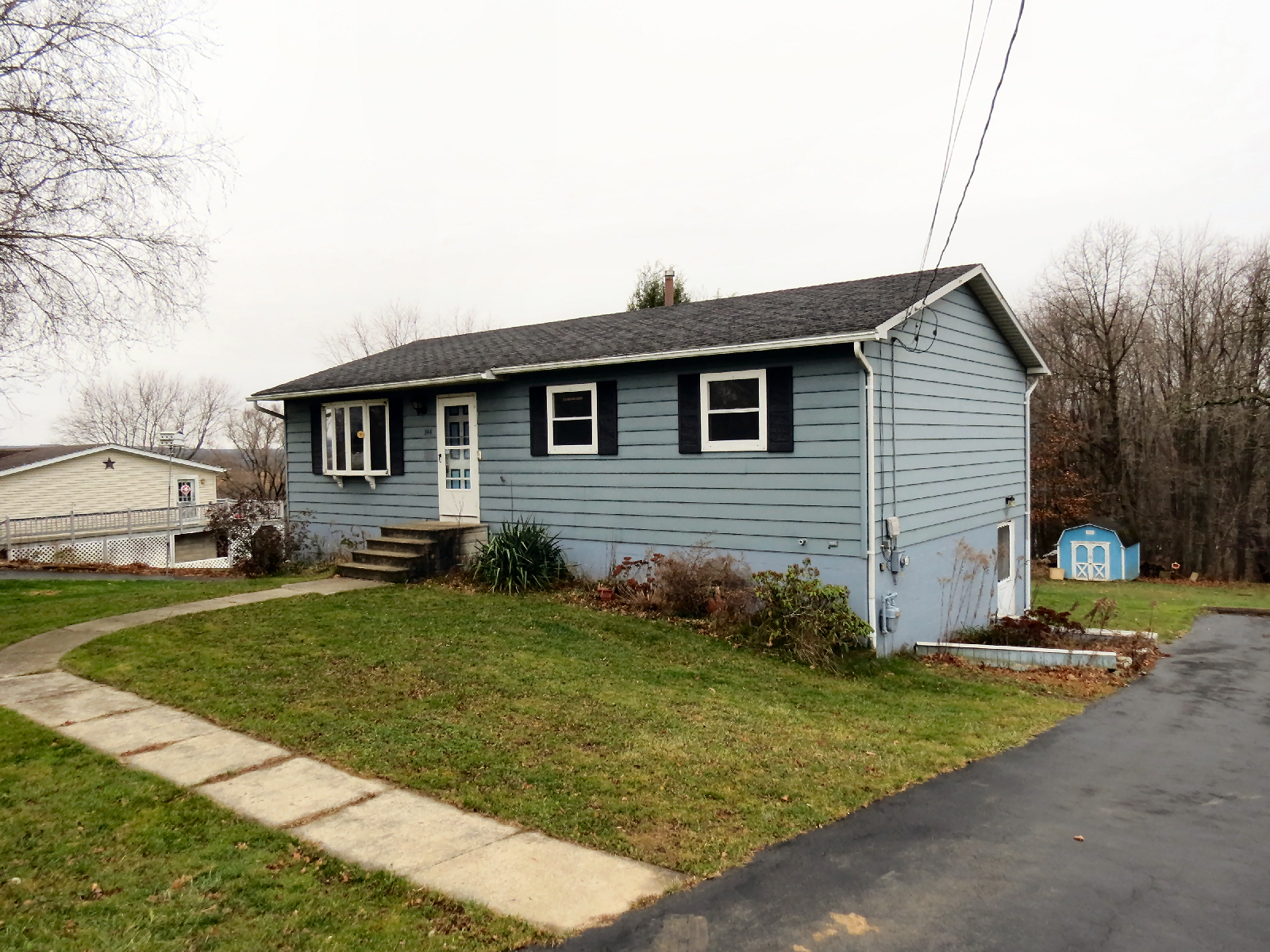 344 Ross Drive, Saegertown, Pennsylvania 16433
