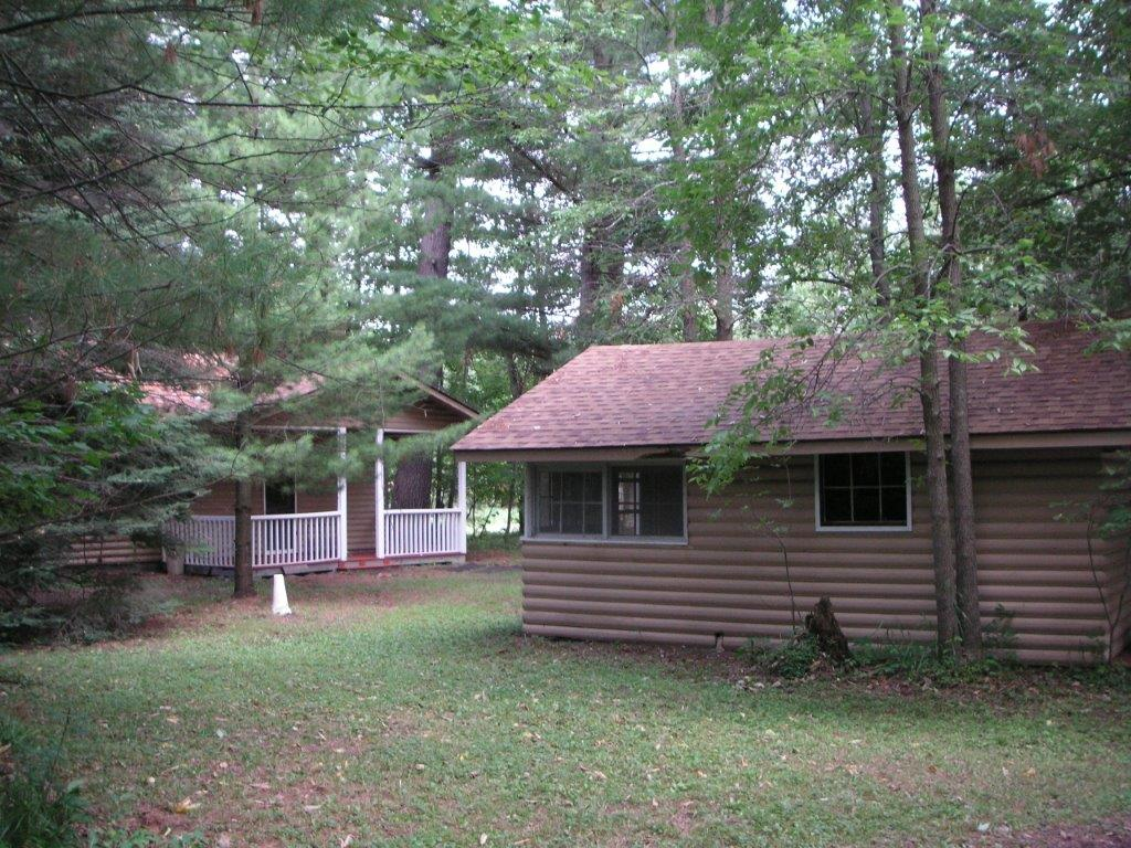 10837 Whispering Pines Drive, Frederic, Wisconsin 54837