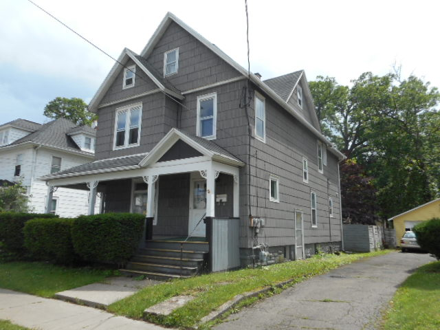 7 Schubert St, Binghamton City, New York 13905