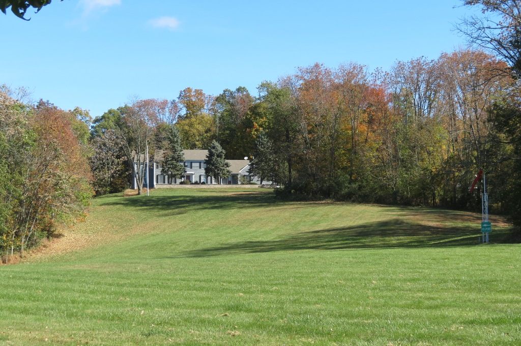 45 Ackerson Road, Blairstown, New Jersey 07825