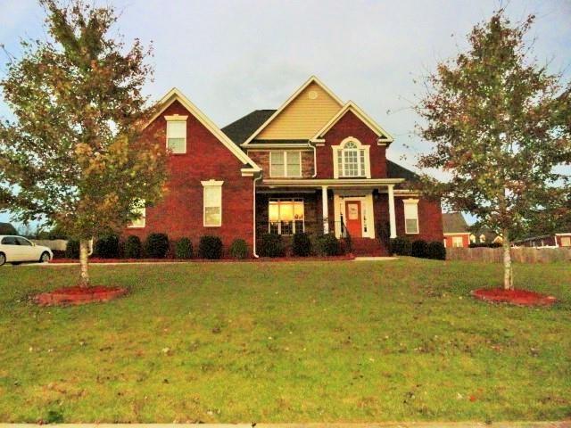 244 Dove Hollow Drive, Meridianville, Alabama 35759