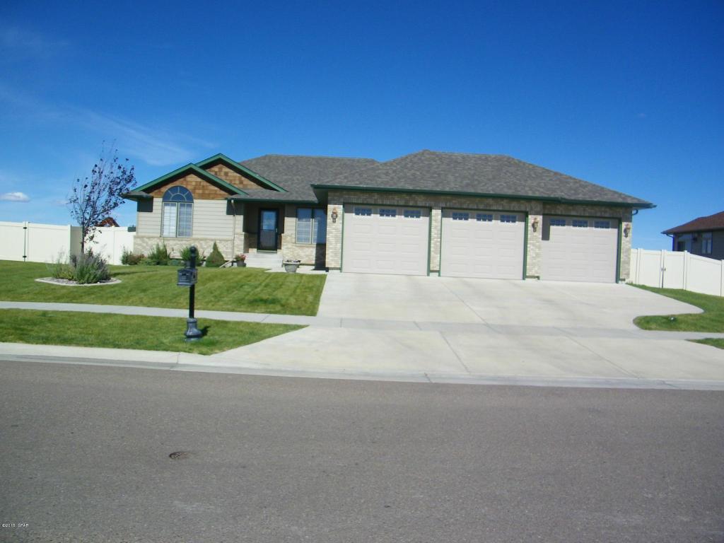 1401 46th Ave. NE, Great Falls, MT 59404