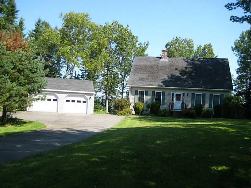 111 Ledge Road, South Thomaston, Maine 04858