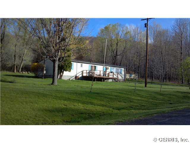 6216 N. Vine Valley road, Middlesex, New York 14544
