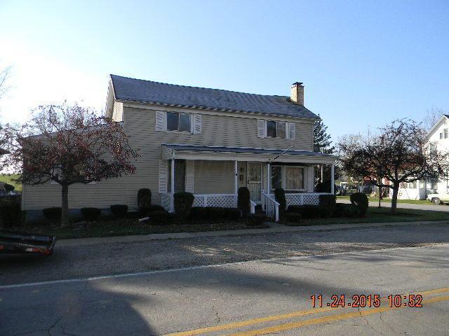 71 Landis St, Lockbourne, Ohio 43137