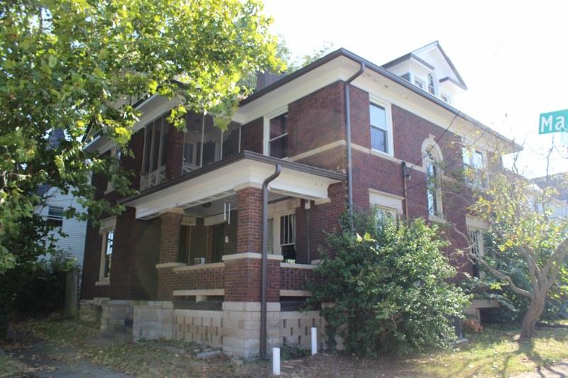 602 Main St., Millersburg, Kentucky 40348