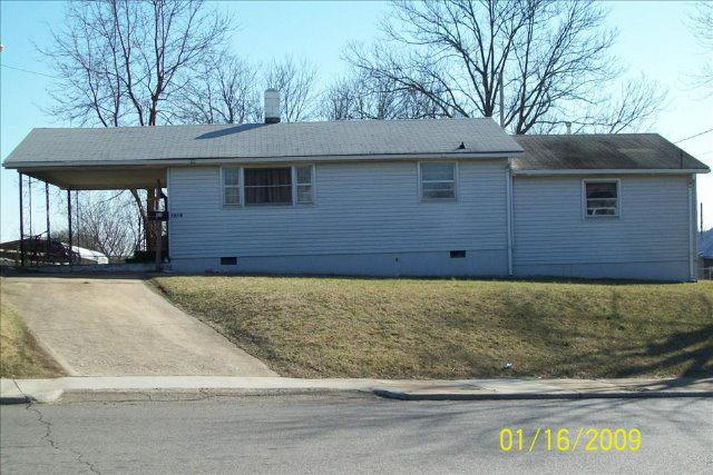 1619 Lanier Ave., Danville, Virginia 24541