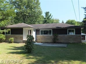 13260 Schreiber, Valley View, Ohio 44212