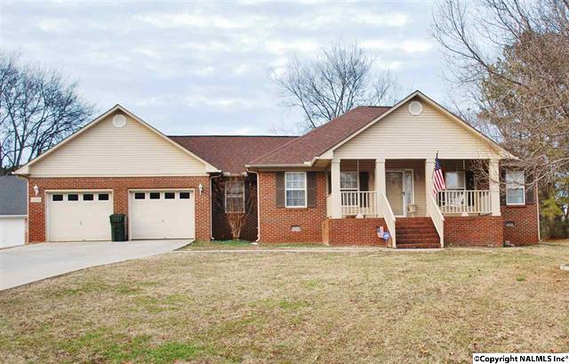 103 Peach Grove Lane, Meridianville, Alabama 35759